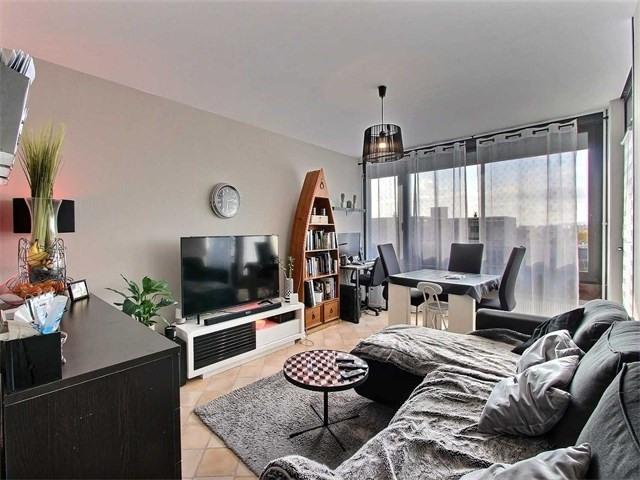 Affitto appartamento Annecy le vieux 1139€ CC - Fotografia 1