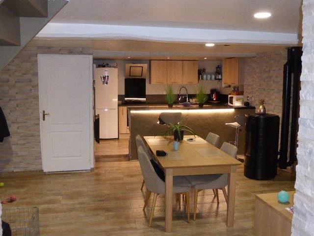 Vente maison / villa Crepy en valois 210000€ - Photo 3
