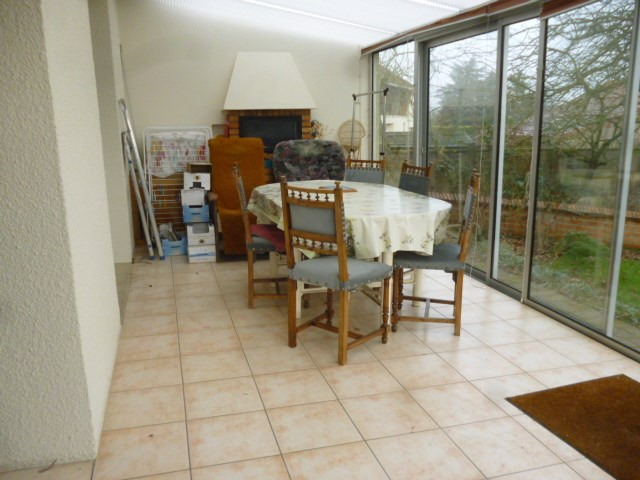 Sale house / villa Epuisay 123 460€ - Picture 5