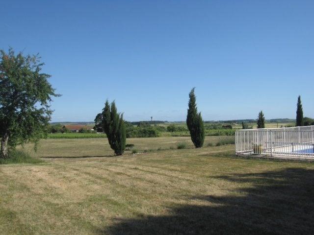 Vente de prestige maison / villa Saint-fort-sur-gironde 599000€ - Photo 13