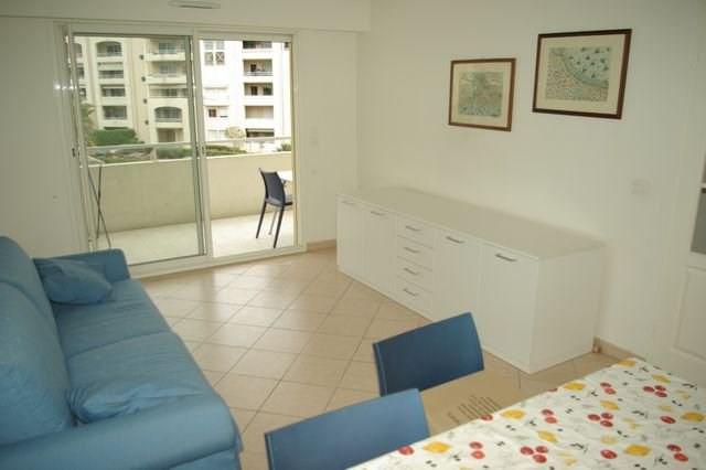 Vente appartement Juan-les-pins 199000€ - Photo 3