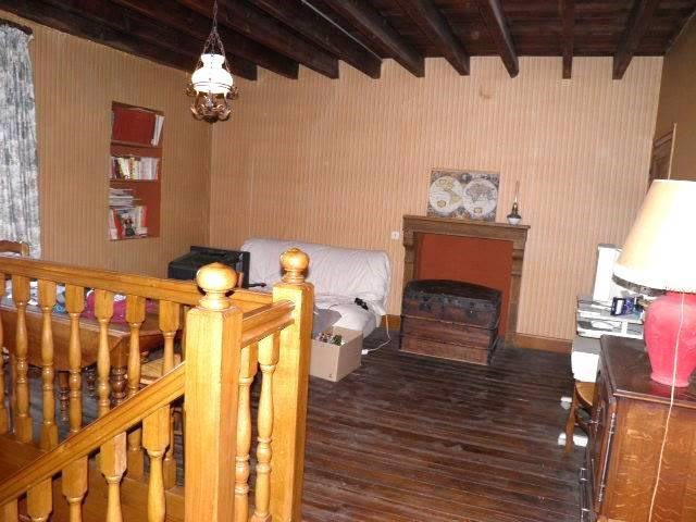 Vente maison / villa Romenay 129 000€ - Photo 13