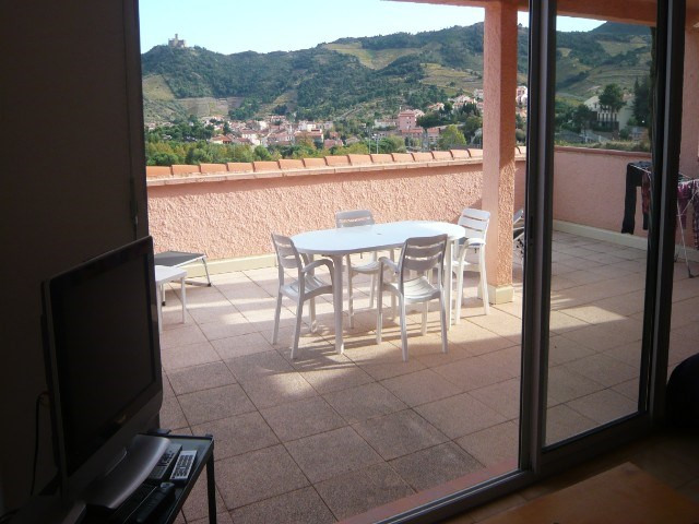 Vacation rental apartment Collioure 367€ - Picture 9