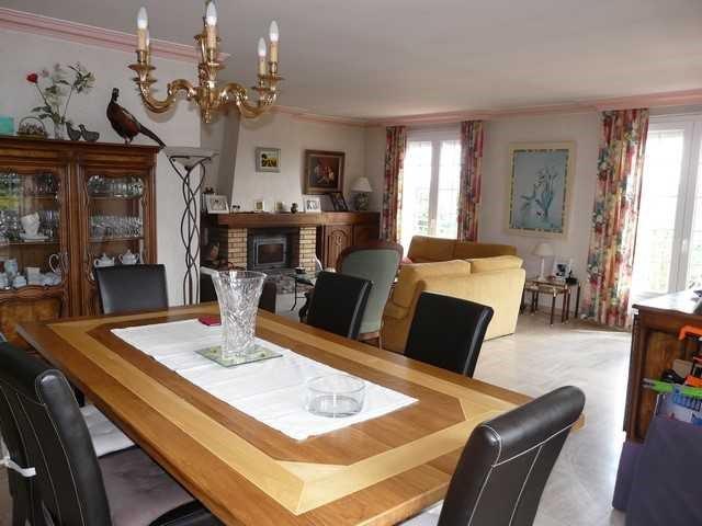 Vente maison / villa Fouillouse (la) 420000€ - Photo 2