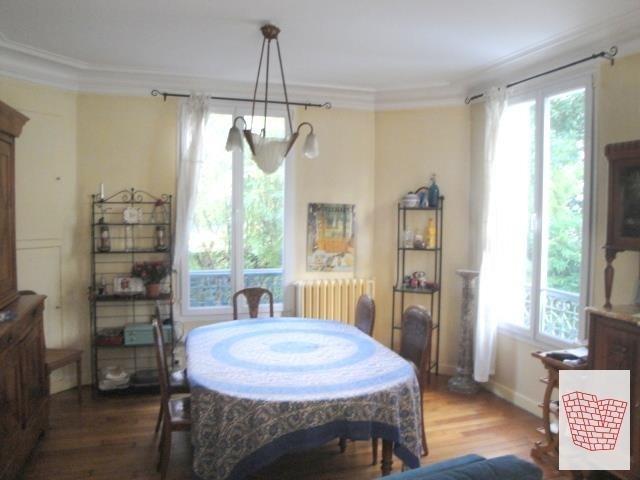 Vente de prestige maison / villa Bois colombes 1240000€ - Photo 5