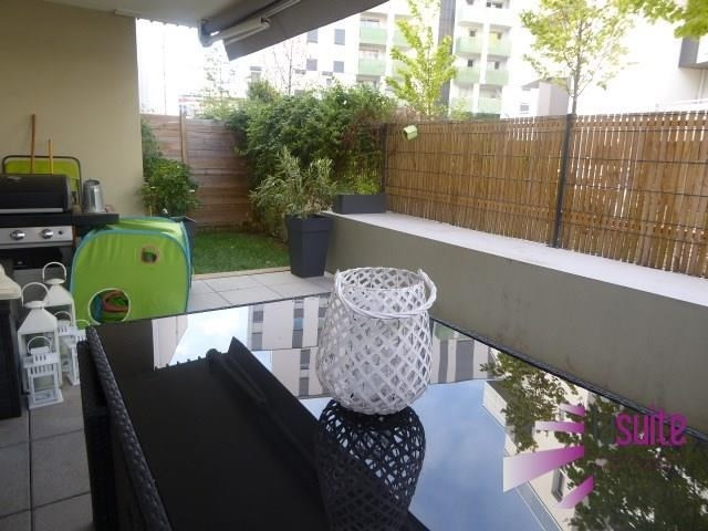 Vente appartement Lyon 8ème 289000€ - Photo 8