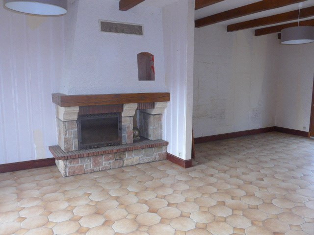 Venta  casa Sauzon 493250€ - Fotografía 2
