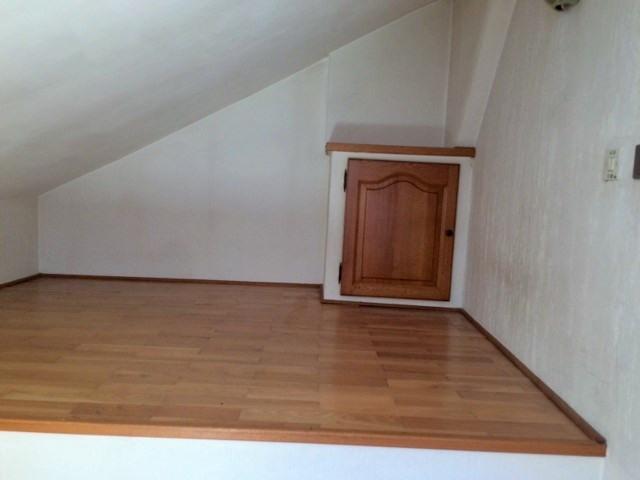 Verhuren  appartement La rochette 353€ CC - Foto 5