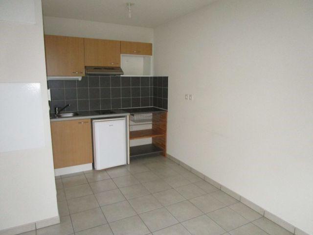 Location appartement Chambéry 524€ CC - Photo 1