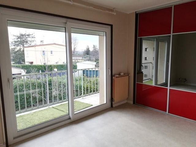 Rental house / villa Romans sur isere 790€ CC - Picture 7