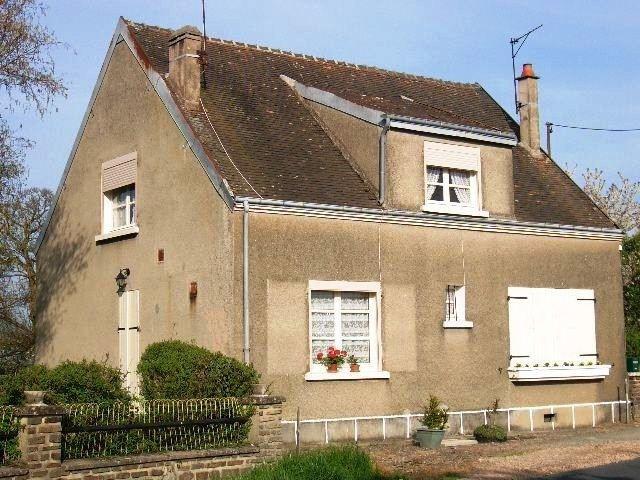 Venta  casa St severe 75500€ - Fotografía 5