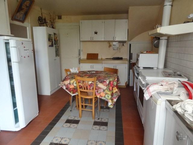 Vente maison / villa Saint maurice sur fessard 97000€ - Photo 5