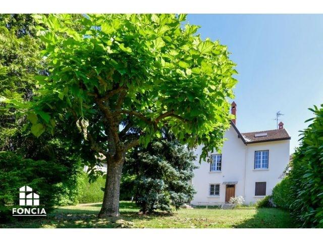 Maison familiale à Bourg en Bresse