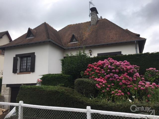Sale house / villa Blonville sur mer 420000€ - Picture 1