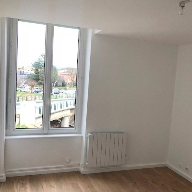 Location appartement Lozanne 590€ CC - Photo 5
