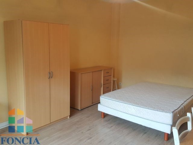 Location appartement Chambéry 560€ CC - Photo 1