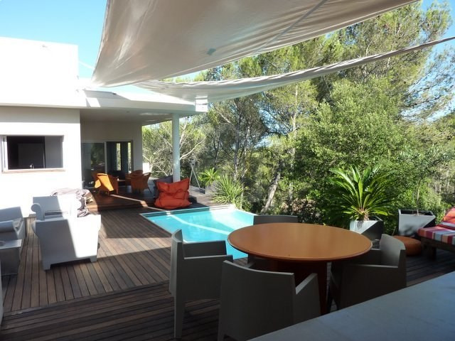 Vente de prestige maison / villa Caveirac 760000€ - Photo 1