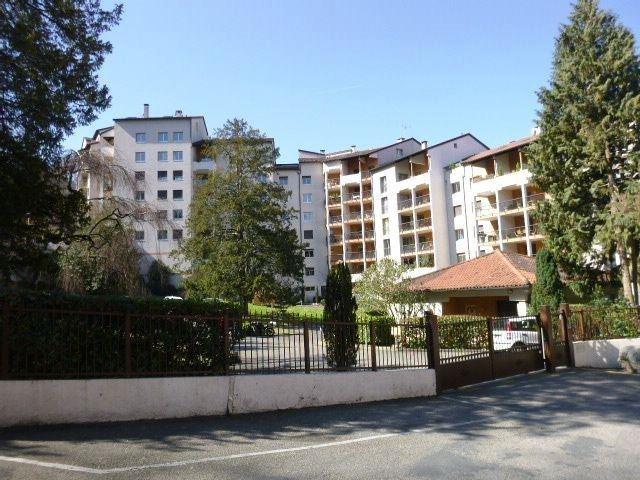 Vente appartement Lyon 4ème 283500€ - Photo 7
