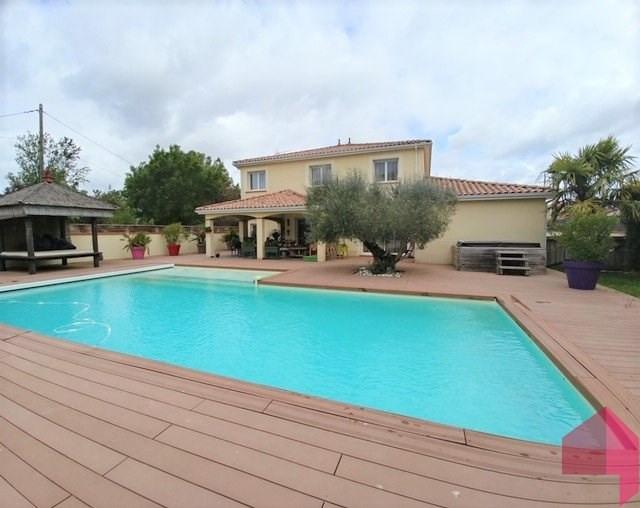 Vente de prestige maison / villa Buzet-sur-tarn 655000€ - Photo 2