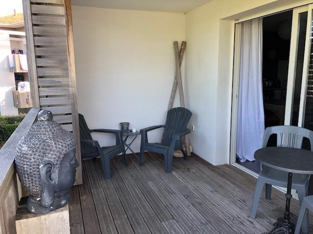 Rental apartment Hendaye 850€ CC - Picture 3