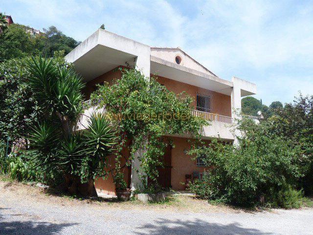 Vendita nell' vitalizio di vita casa Cagnes-sur-mer 195000€ - Fotografia 1