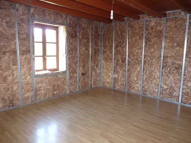 Verkoop  huis Mizerieux 200000€ - Foto 4