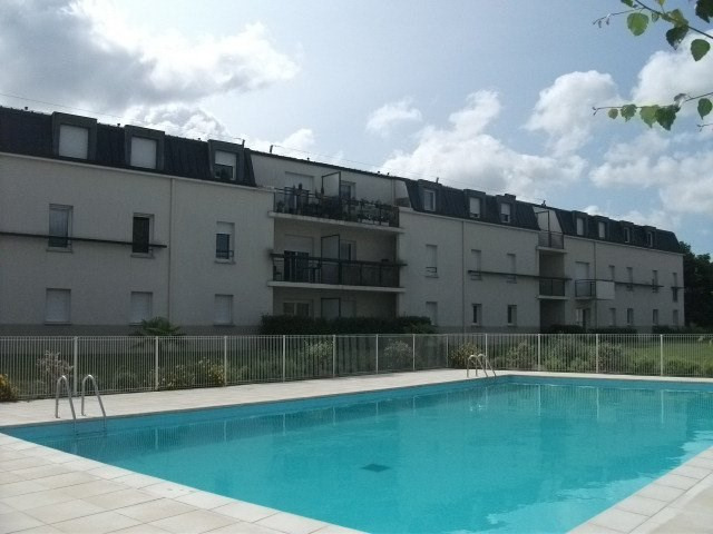 Vente appartement Cholet 77 700€ - Photo 1