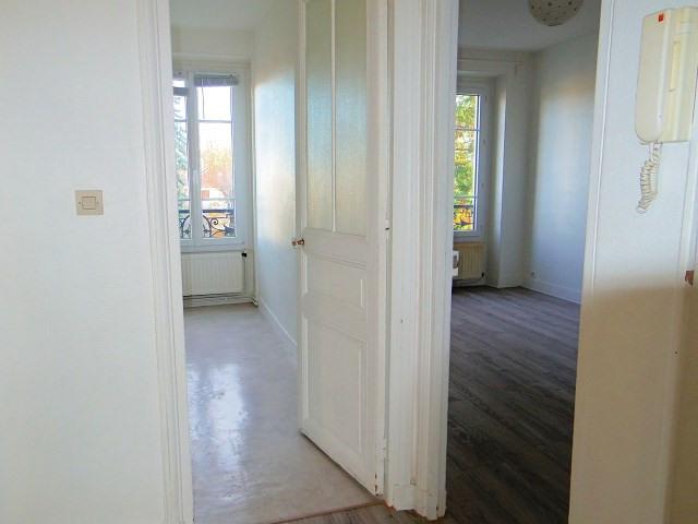 Sale apartment La varenne st hilaire 346000€ - Picture 2