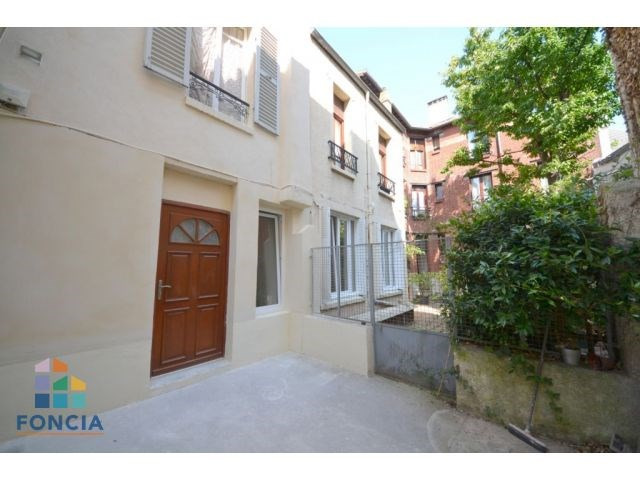 Vente appartement Suresnes 450 000€ - Photo 12