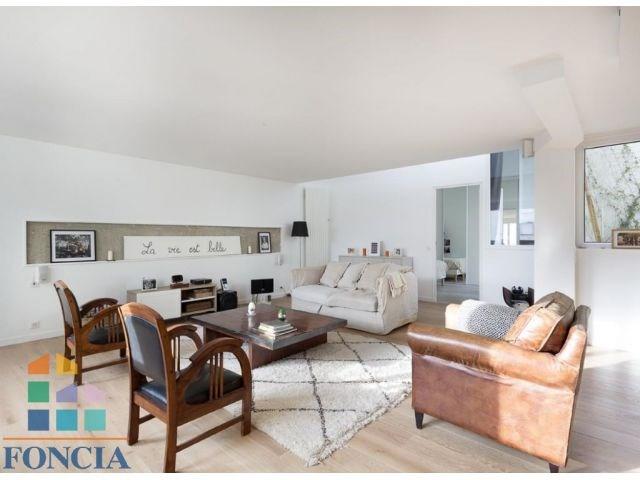 Deluxe sale apartment Suresnes 895000€ - Picture 3