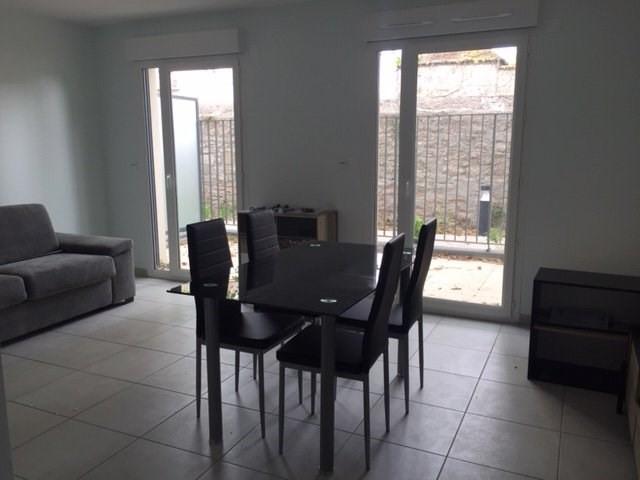 Rental apartment Chalon sur saone 495€ CC - Picture 4