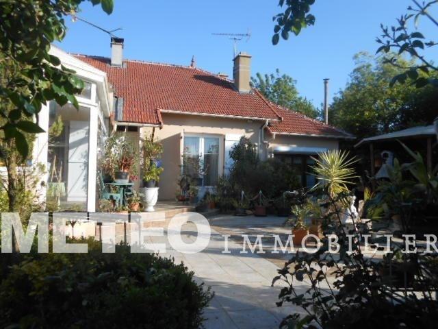 Sale house / villa Bessay 238500€ - Picture 1