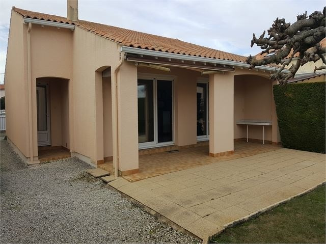 Location vacances maison / villa Chatelaillon-plage 330€ - Photo 1