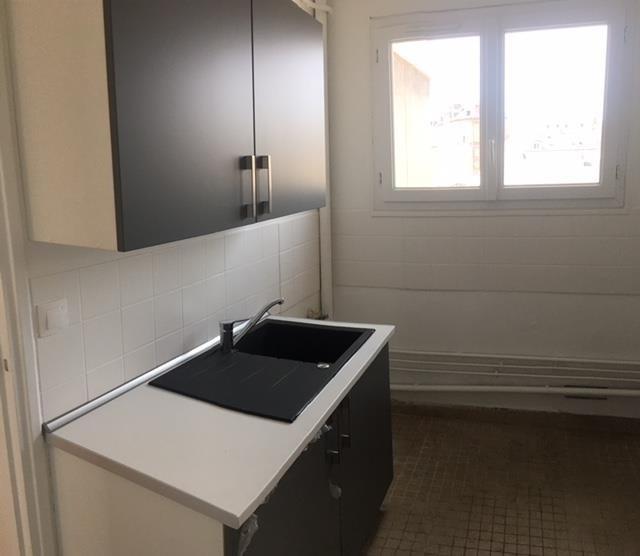 Vente appartement Rouen 80000€ - Photo 4