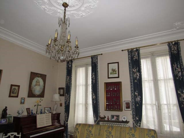 Sale house / villa Saint-jean-d'angély 263 750€ - Picture 4