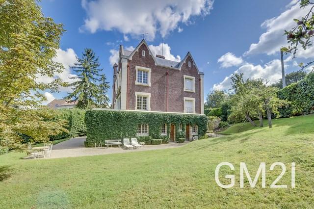 Deluxe sale house / villa Sceaux 2300000€ - Picture 7