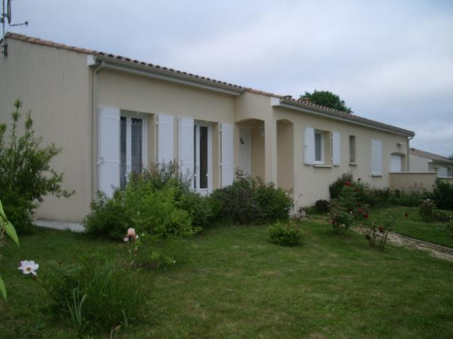 Vente maison / villa Cabariot 190800€ - Photo 1