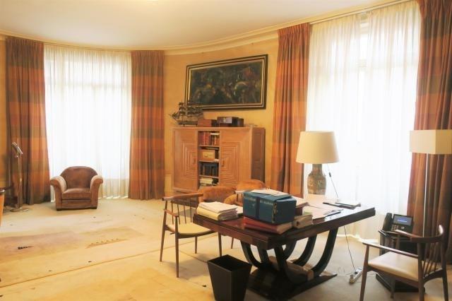 Vente de prestige appartement Paris 16ème 3680000€ - Photo 8
