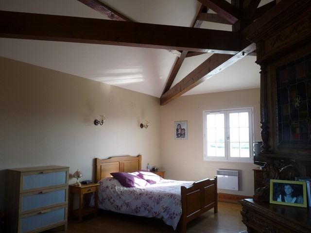 Sale house / villa Saint-etienne-le-molard 375000€ - Picture 6