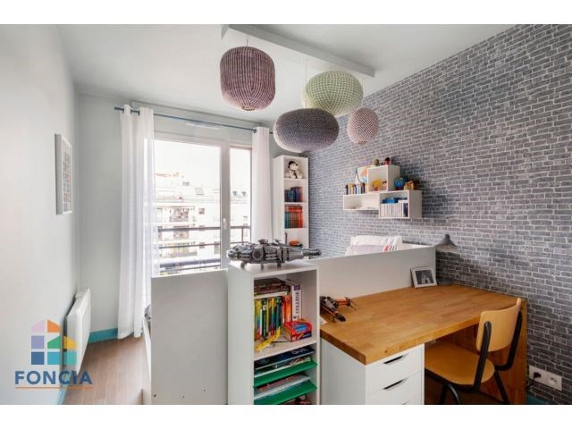 Deluxe sale apartment Suresnes 1 080 000€ - Picture 10