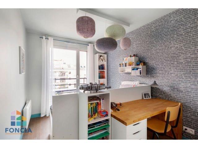Vente de prestige appartement Suresnes 1080000€ - Photo 10