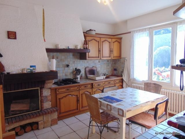 Sale house / villa Rostrenen 139 100€ - Picture 6