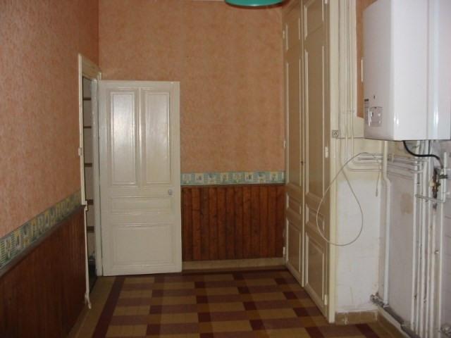 Locação casa Lyon 3ème 699€ CC - Fotografia 8