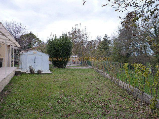 casa L'isle-sur-la-sorgue 169500€ - Fotografia 6