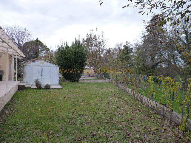 Пожизненная рента дом L'isle-sur-la-sorgue 169500€ - Фото 6