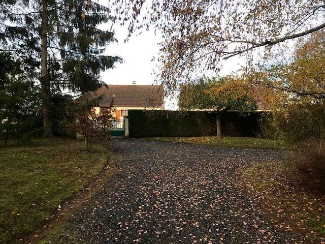 Sale house / villa Aubigny sur nere 195000€ - Picture 3