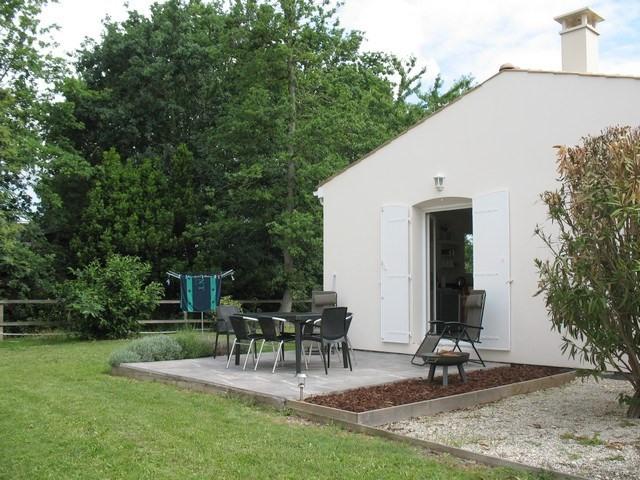Vente maison / villa Etaules 203950€ - Photo 2
