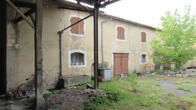 Sale house / villa Tonnay-boutonne 224720€ - Picture 3