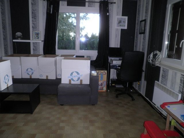 Location appartement Valencin 730€ CC - Photo 2