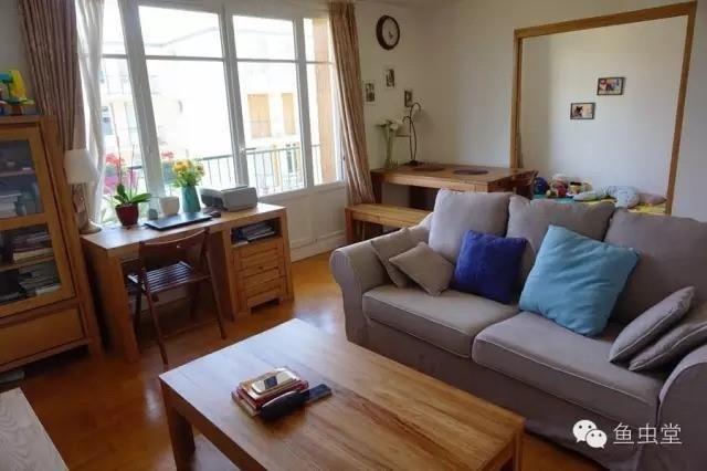 Rental apartment Maisons-laffitte 1200€ CC - Picture 3